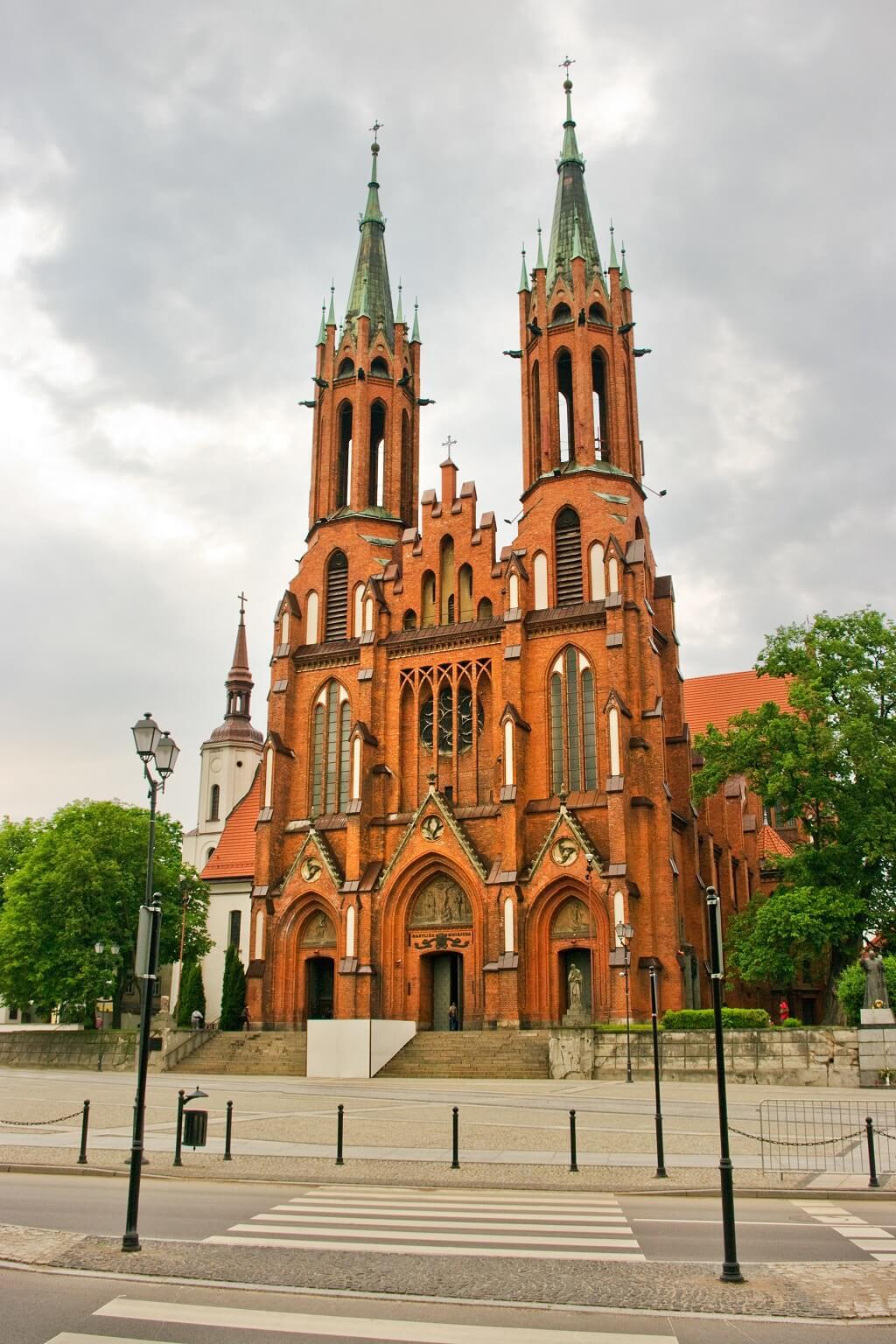 Kościół Farny w Białymstoku