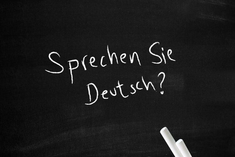 praca w niemczech bez znajomości języka