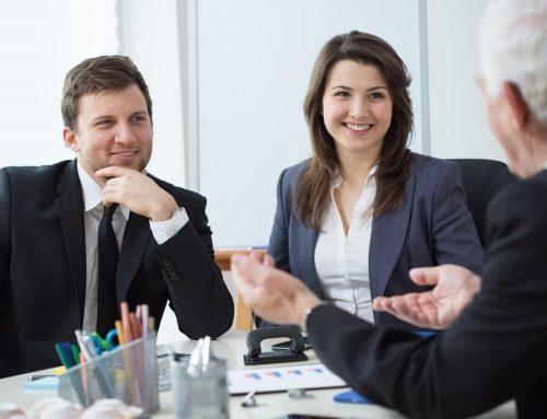 Praca za granicą przez agencje – zasady współpracy