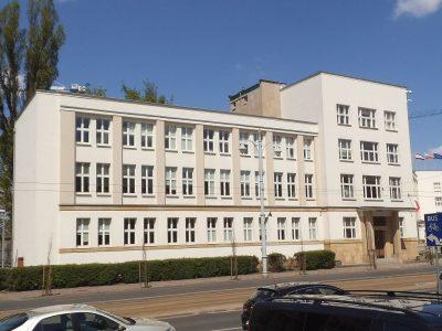 Urząd Marszałkowski w Toruniu