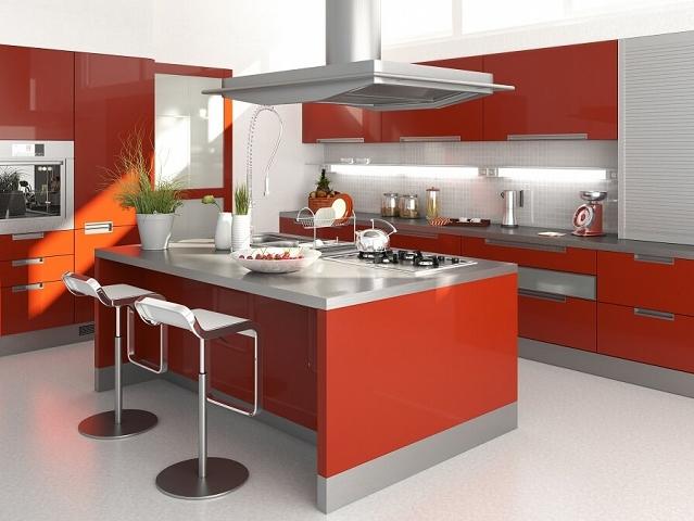 Hokery W Kuchni O Interesujących Aranżacjach 10 Lat W Ue