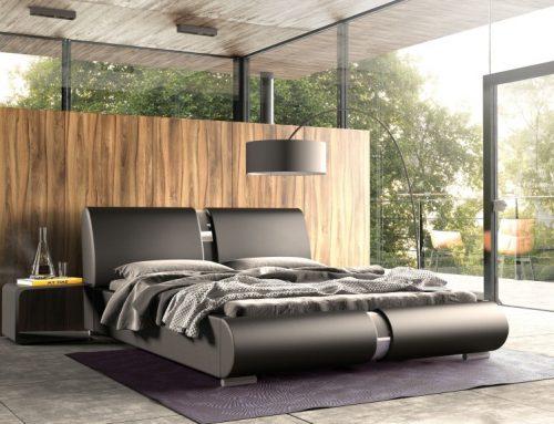 Praktyczne porady dotyczące wyboru łóżek tapicerowanych