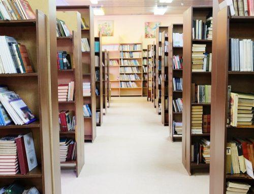 Sprawdź jakie atrakcje czekają na Ciebie w bibliotece otwartej!