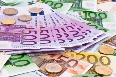 Unijne dofinansowania