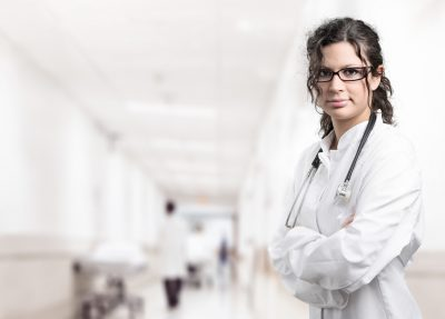 Zalety gabinetu laryngologicznego