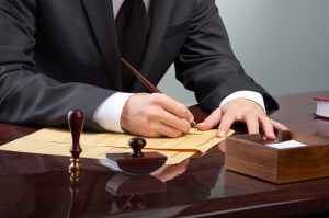 Praca dobrej Kancelarii Prawnej