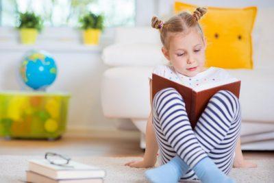 Nauka kojarzenia i szybkiego czytania