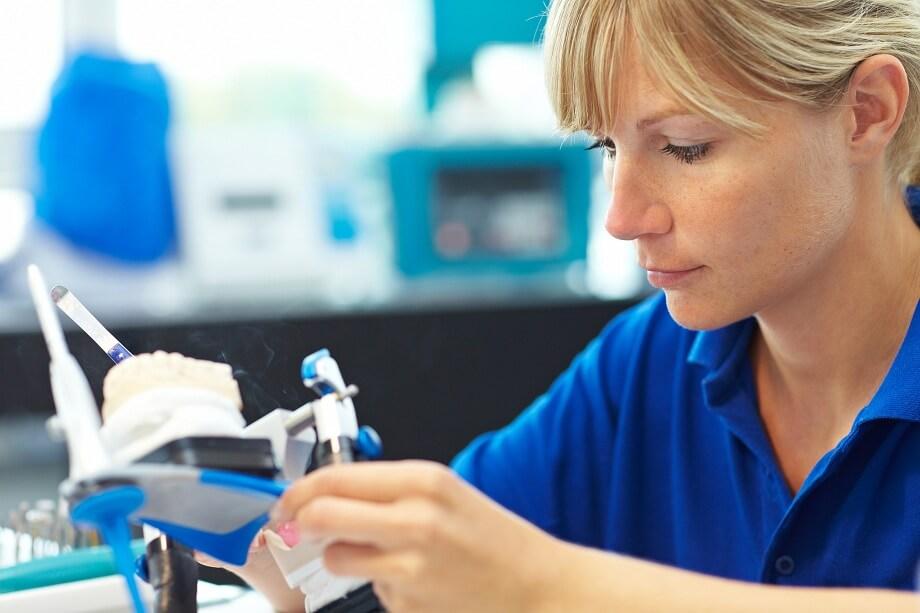 Przygotowywanie bioimplantu
