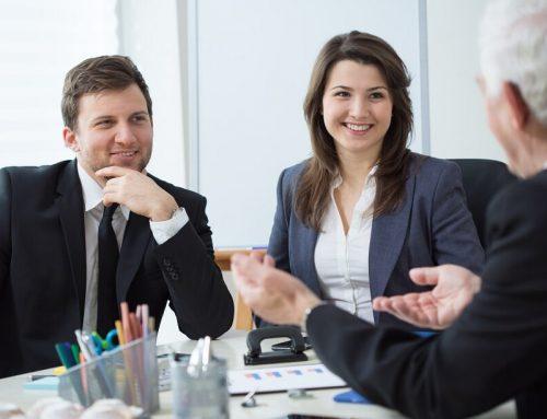 Spotkania z liderami biznesu w Słupsku