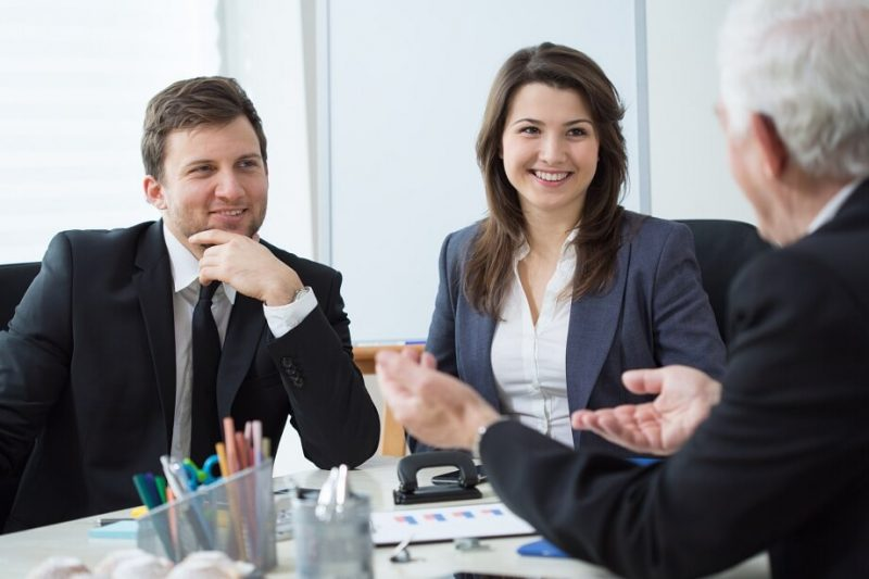 Consulting biznesowy