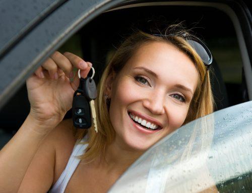 Wynajem samochodu, taksówka czy komunikacja miejska