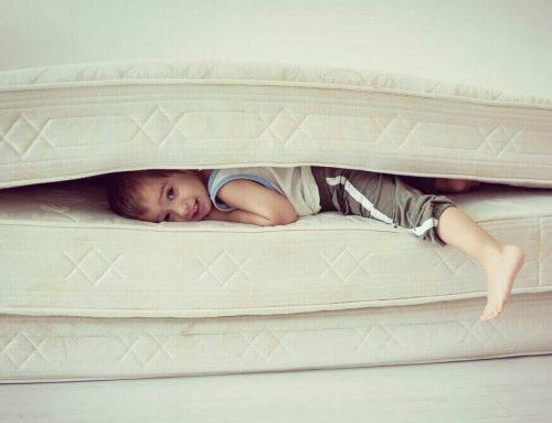 Dobór materaca do łóżka