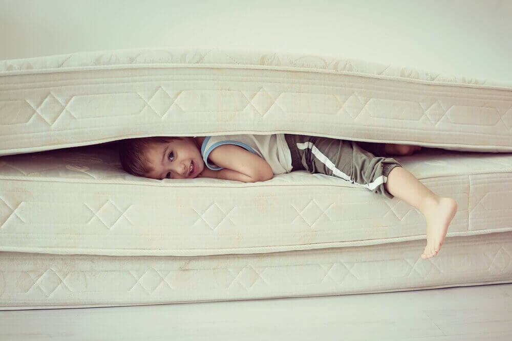 Wybór materaca do łóżka