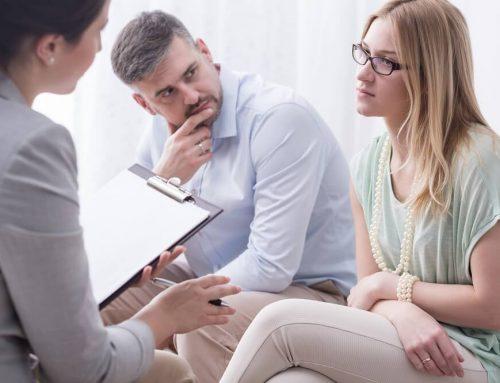 Psychoterapia indywidualna w praktyce