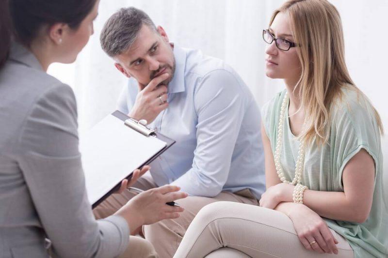 Zakład psychoterapii w praktyce
