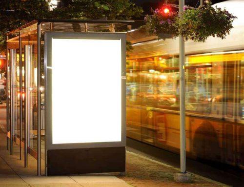 Rodzaje tablic billboardowych