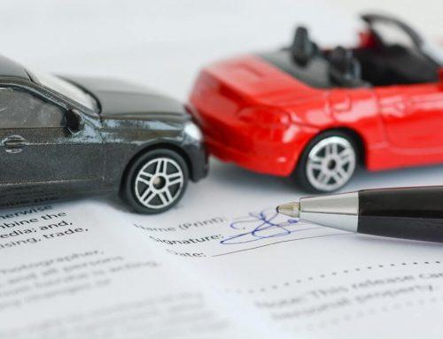 Samochody zastępcze – niezbędna pomoc przy skutkach zdarzeń drogowych